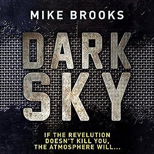 Dark Sky Audiobook