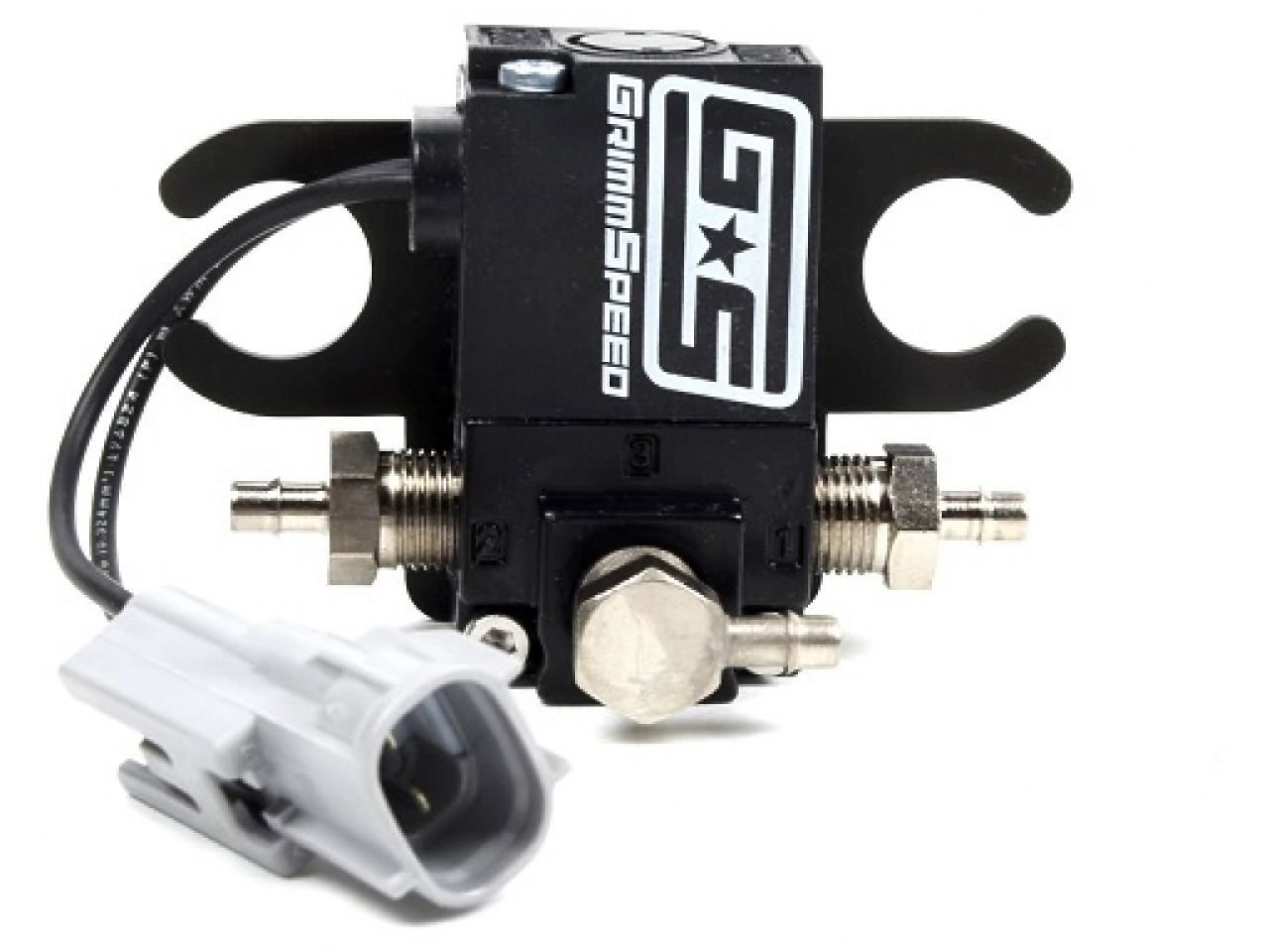 Grimmspeed Boost Control Solenoid 06 07 Wrx 04 Sti Driver Circuit At The Wastegate Connector And Automotive