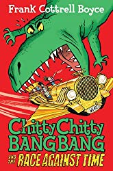 Chitty 2 the Race Against Time