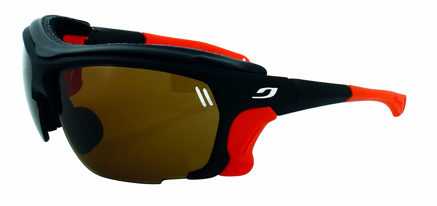 Black  Orange , Camel   Julbo Trek Sunglasses  Amazon.in  Sports, Fitness    Outdoors 5e84a6a8e0e0