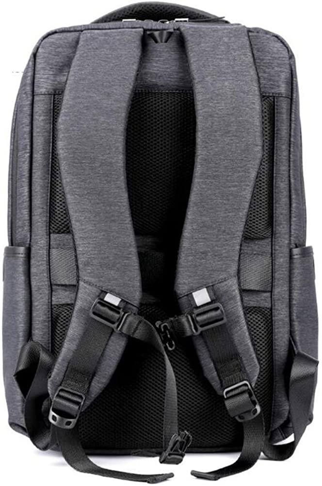 ZGSP student notebook computer backpack Waterproof Earthquake Anti-theft Computer compartment 15.6 inch Men Leisure backpack