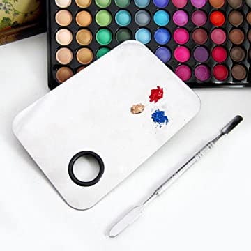 Eye Shadow Methodical Eye Shadow Seal Lazy Eye Shadow Seal Eyeshadow Stamp Applicator Makeup Tool Water-resistant Silicon Eye Contour Beauty Back To Search Resultsbeauty & Health