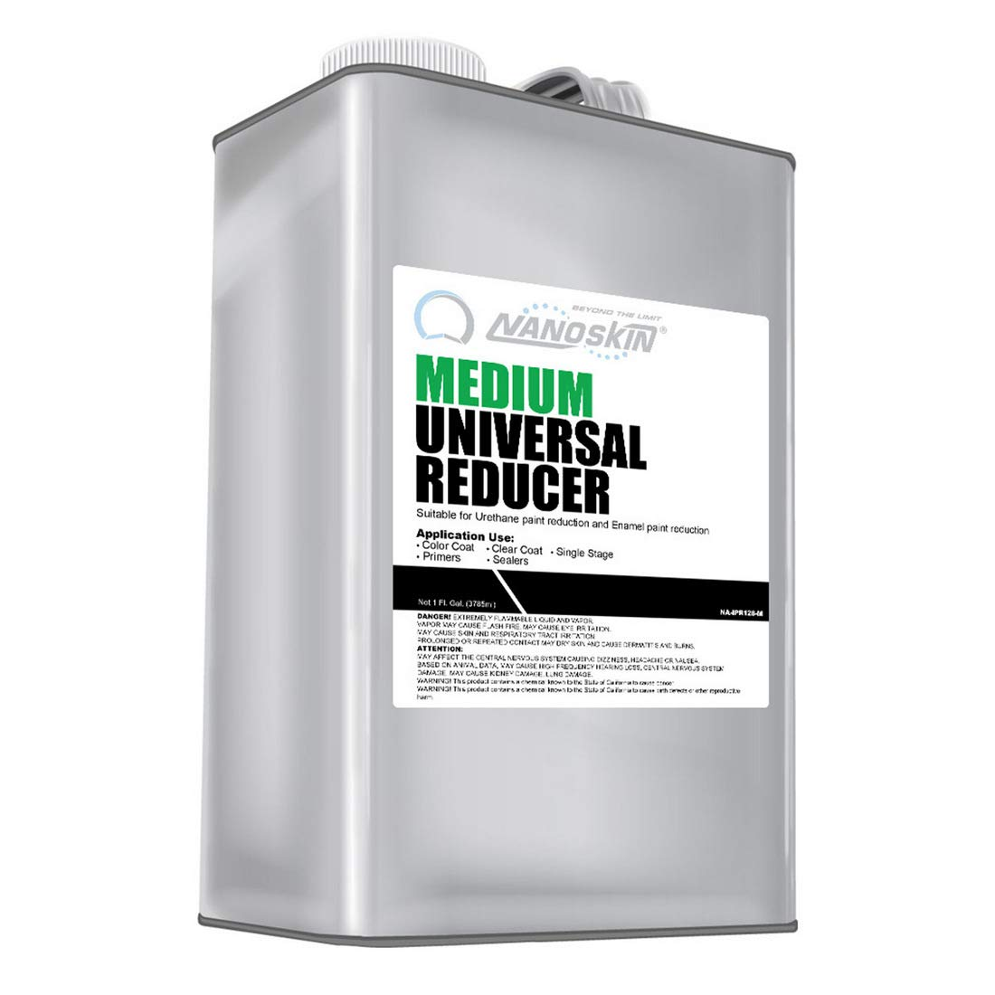 Nanoskin (NA-IPR128-M) Medium Universal Reducer - 1 Gallon