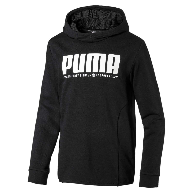Puma Jungen Active Sports Hoody TR B Pullover