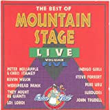 Mountain Stage Live 5