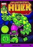 The Incredible Hulk: Complete Season 1 [DVD]