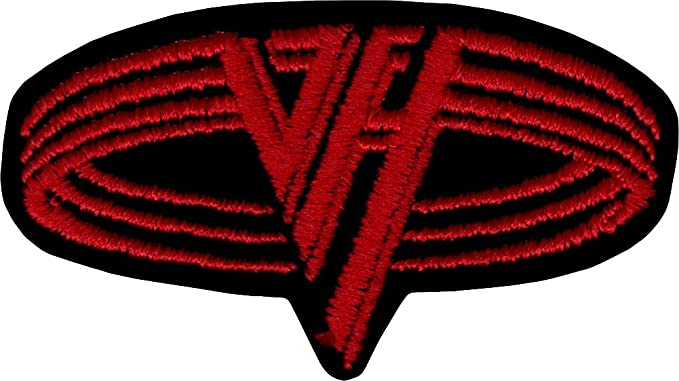 """Ozzy Iron On Sew On Embroidered Patch 3.6/""""x2.2/"""""""