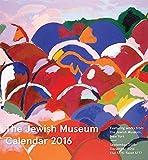 The Jewish Museum 2016 Calendar