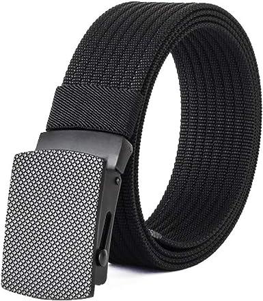 VRLEGEND Cintur/ón para hombre