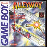 Alleyway Nintendo Blister - Game Boy - PAL