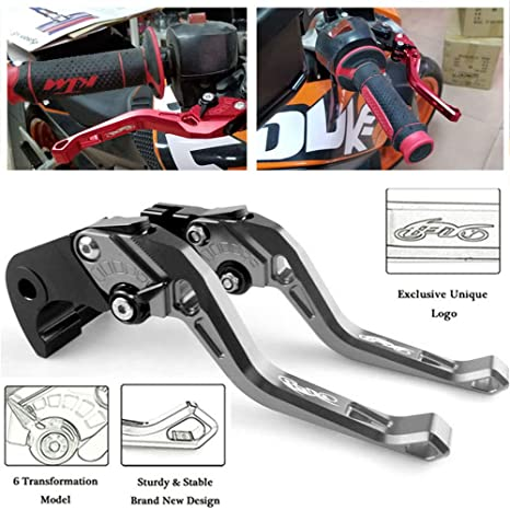 Pleasant Amazon Com Cnc Motorcycle Clutch Brake Lever Compatible For Gilera Wiring Digital Resources Dadeaprontobusorg