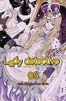 Lady detective, tome 5 par Jeon