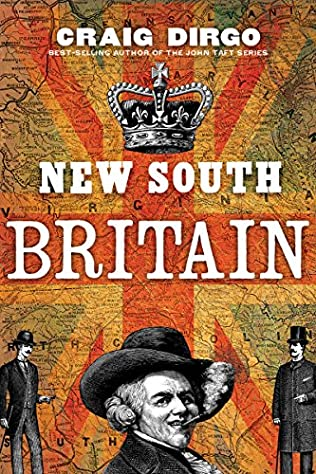 book cover of New South Britain