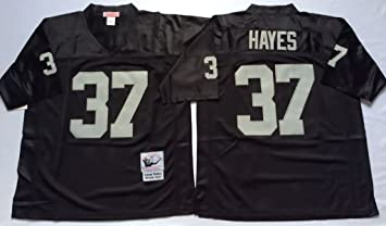 37 Lester City Hayes Jersey