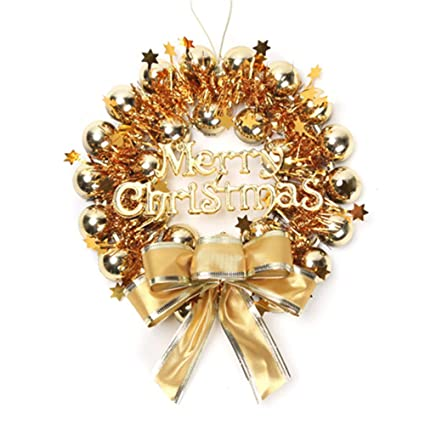 Christmas Ornament Tops.Amazon Com Lyfwl Christmas Ornaments Tops Christmas