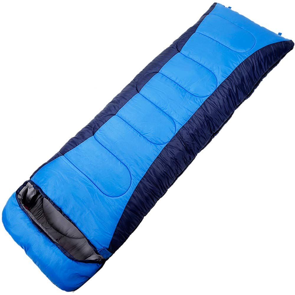 Pvnoocy Sleeping Bag, 3 Season Warm & Cool Weather - Spring, Fall, Winter, Lightweight Waterproof for Adults, Traveling, and Outdoors by Pvnoocy