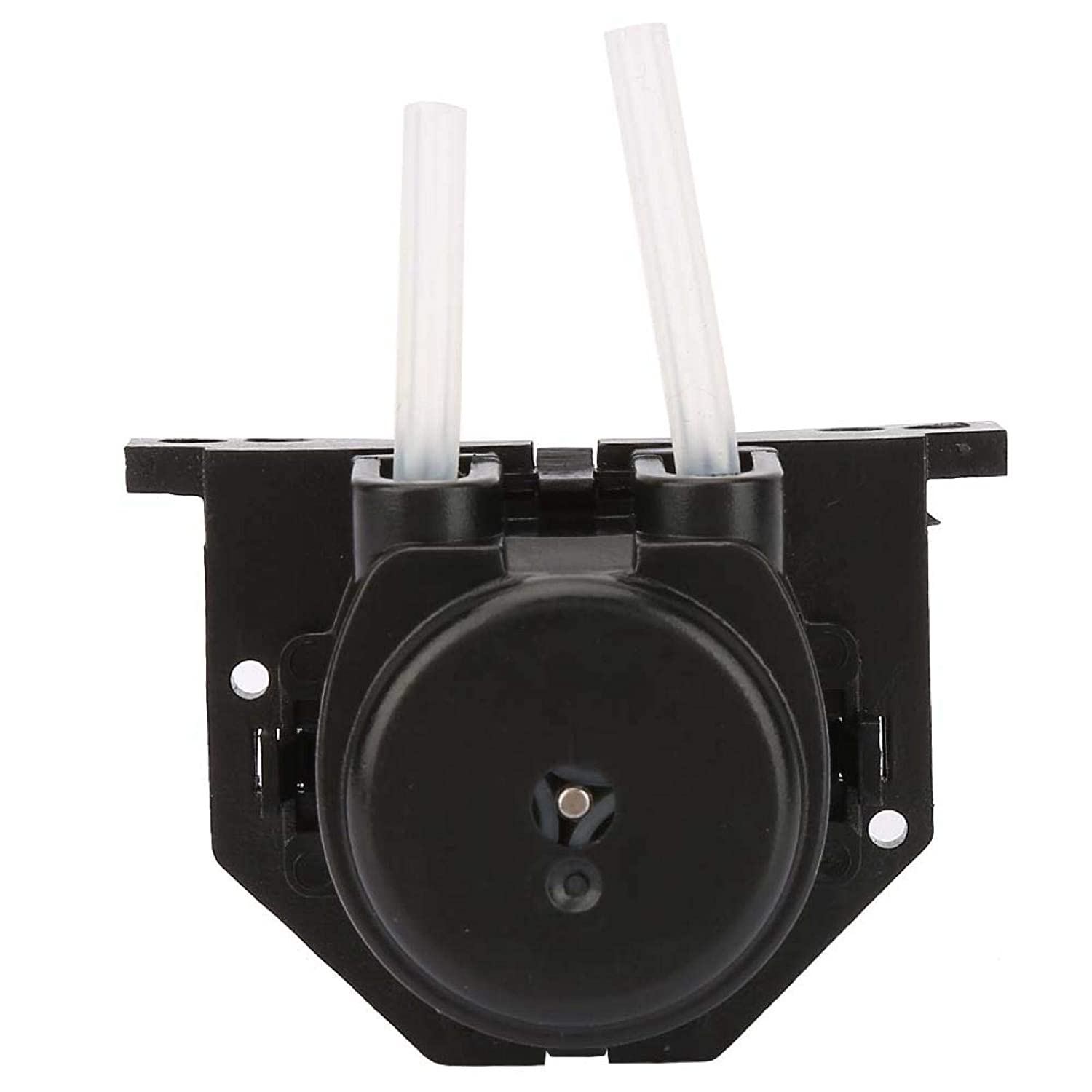 for Stable Delivery Control Flow Direction for Biochemical Analysis 6V Right Angle Black Peristaltic Pump Right Angle Black Self-Priming Pump Miniature 6V