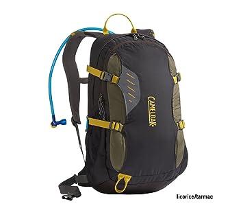 Camelbak RIM Runner{25} Licorice/portátiles mochila de hidratación: Amazon.es: Deportes y aire libre