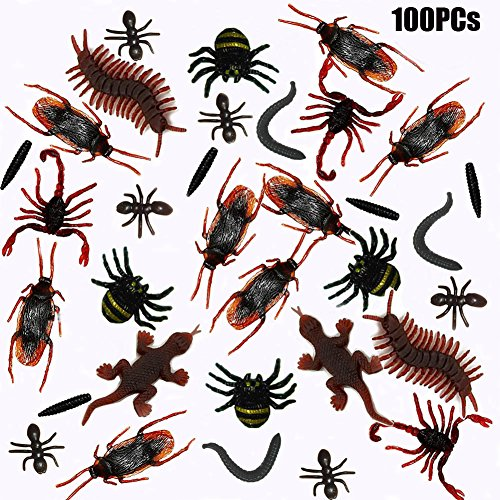 Plast (Best Scorpion Costumes)