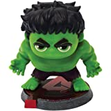 "Dragon Models DR36014 ""Hero Remix The Avengers Age of Ultron Hulk Bobble Head"" Figure"