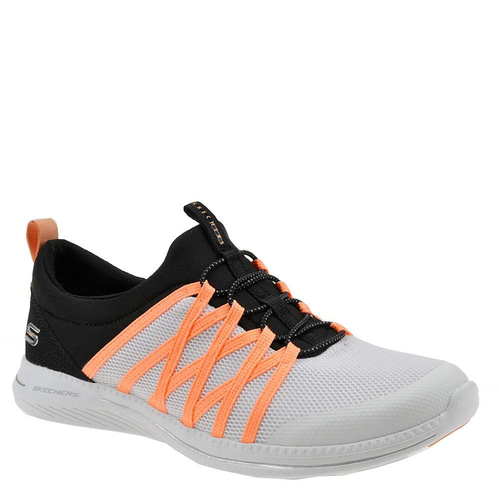 6868278d3 Skechers City Pro, Zapatillas sin Cordones para Mujer: Amazon.es: Zapatos y  complementos