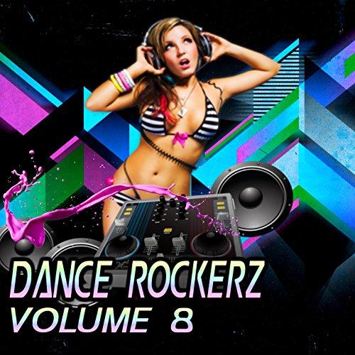 VA-Dance Rockerz Vol 8-WEB-2016-wAx Download