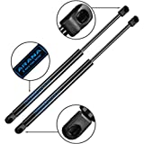 Qty(2) 4578 Gas Charged Hood Lift Support for 1997-2006 Ford Expedition/ F-150/ F-250