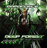 [GEOCD029] - Deep Forest(Goa, Psytrance, Acid Techno, Progressive House, Hard Dance, Nu-NRG, Trip Hop, Chillout, Dubstep Anthems)