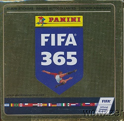 Panini Stickers MASSIVE Factory including