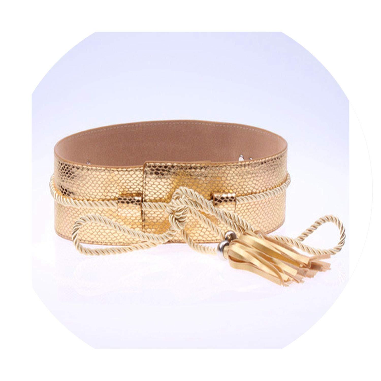 Amazon.com: Cinturones para mujer de moda para vestir de ...