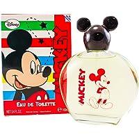 Air-Val Disney Mickey Eau De Toilette Perfume For Children, 100 ml