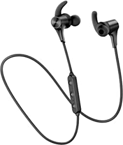 Bluetooth Headphones IPX6 in-Ear Bluetooth 5.0 Wireless Earphones