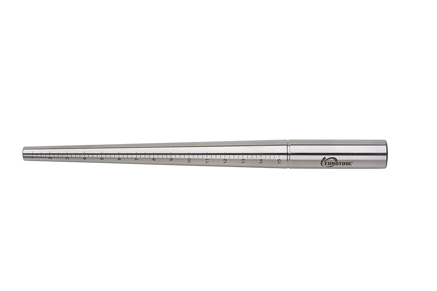 Steel Ring Mandrel, Round, 11-1/2 Inches | MAN-255.00 EURO TOOL