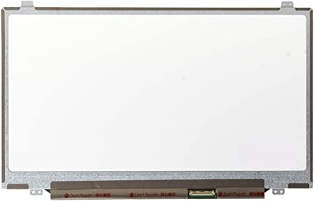 BRIGHTFOCAL New Screen for Dell Latitude 3470 14.0 Non-Touch FHD 1080P WUXGA LED Screen Replacement LCD Screen Display