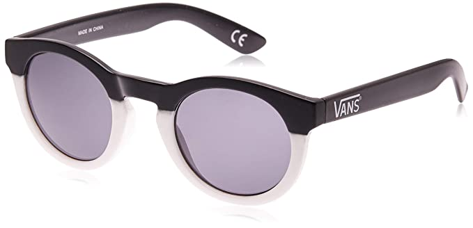 Vans Damen LOLLIGAGGER Sunglasses Sonnenbrille, Solid Black