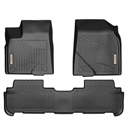 Amazon Com Yitamotor Floor Mats Compatible For 2014 2019 Toyota
