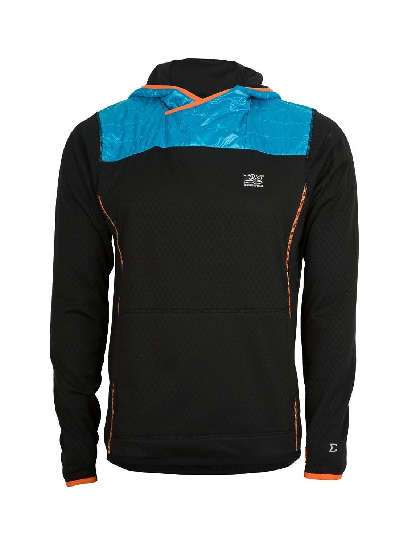 TAO Sportswear Herren Wadex Hoodie Sweatshirt