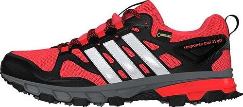 Abuelo Experto Estadísticas  Adidas Trail Response Trail 21 M GTX: Amazon.de: Schuhe & Handtaschen