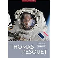 Thomas Pesquet - 100 photos pour la liberté de la presse