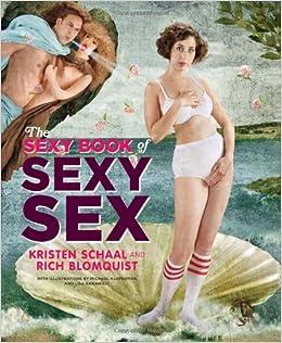 Sex to sexy books