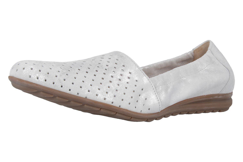 Gabor Damen Comfort Geschlossene Ice Ballerinas Ice Geschlossene cc3215