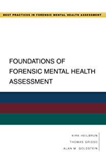 Essentials of forensic psychological assessment 9780470551684 foundations of forensic mental health assessment best practices in forensic mental health assessment fandeluxe Image collections