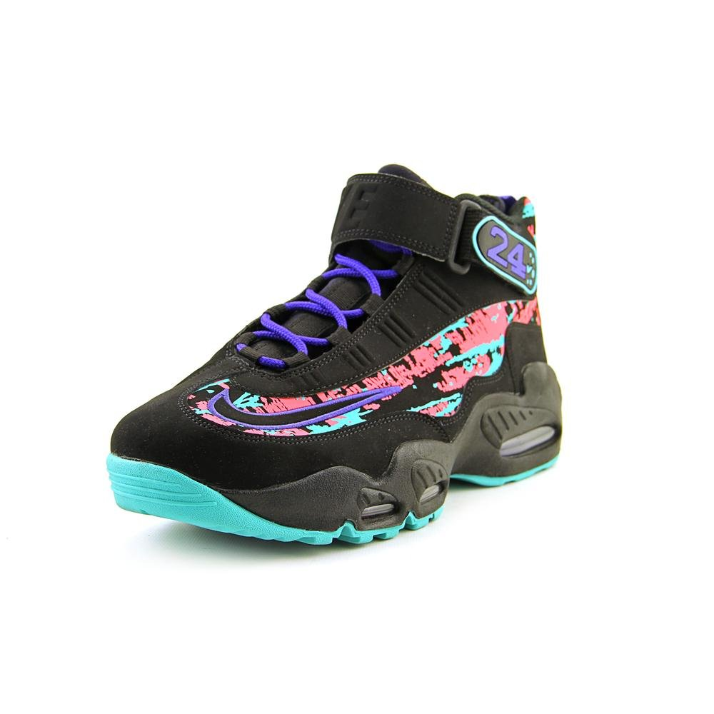 e9dc6a9b81 Nike Mens Air Griffey Max 1 Black/Dark Concord/Hyper Jade/Black 354912-014  8: Amazon.ca: Shoes & Handbags