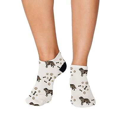 625d4043 Karst Shepherd Dog Breed Pattern #2 Men-Women Adult Ankle Socks Crazy  Novelty Socks