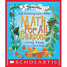 Math for All Seasons (Scholastic Bookshelf)