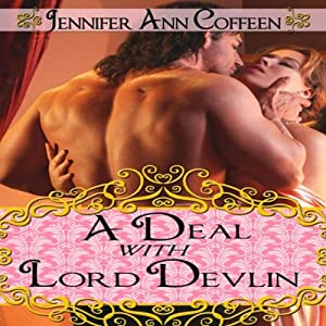 A Deal with Lord Devlin Audiobook