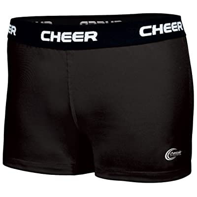 C-Prime Cheer Shorts - Youth Girls Sizes