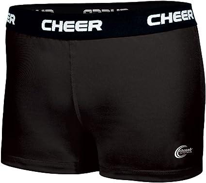 C-Prime Cheer Shorts