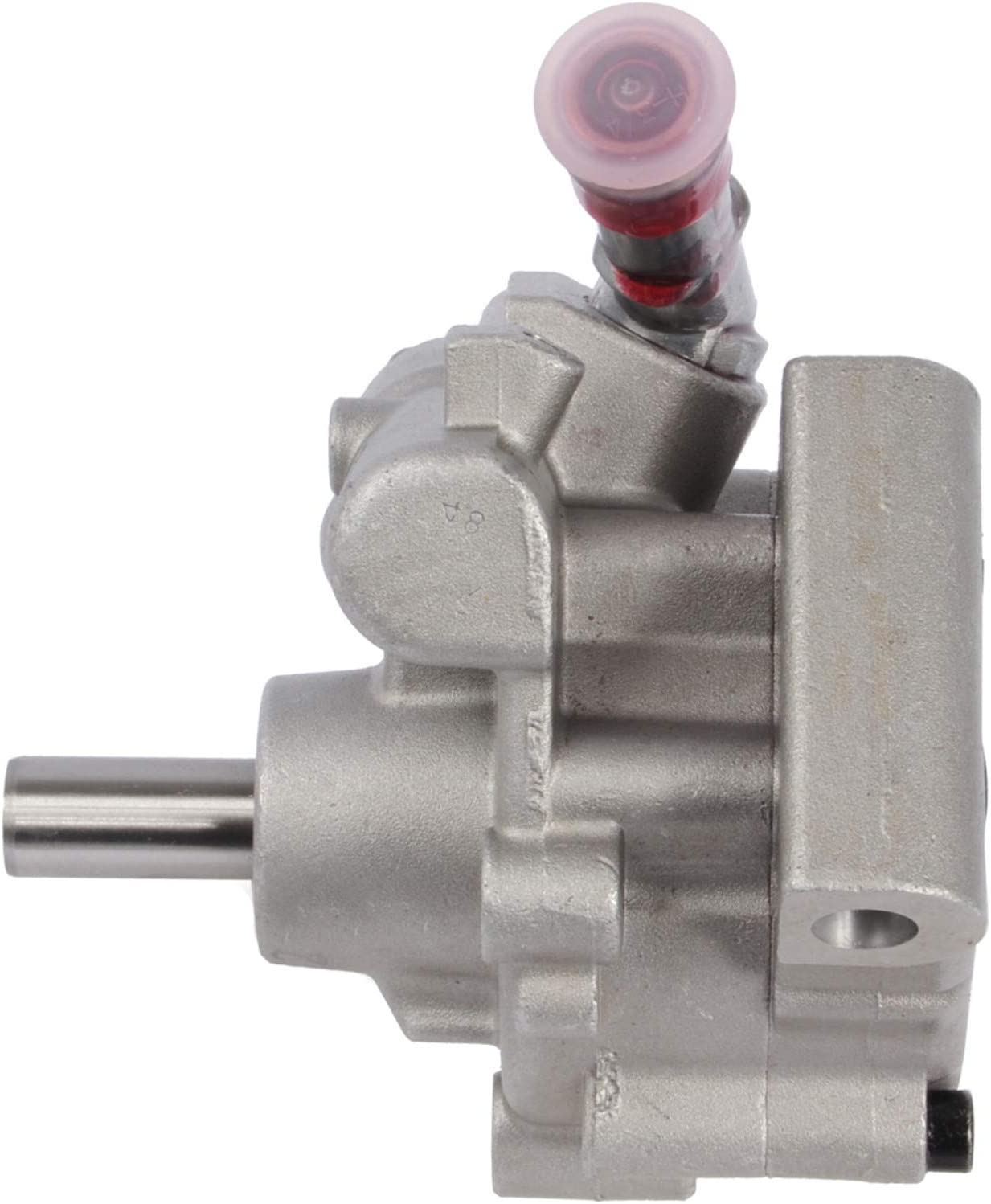 Cardone 96-5382 New Power Steering Pump without Reservoir