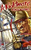 A Nightmare on Elm Street Blood Red Foil Special 1 (Avatar)